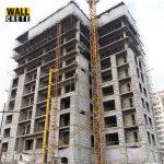 پروژه برج پارک کاشالوت